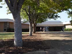 Cleveland City High School