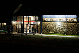 allan-jones-wrestling-center